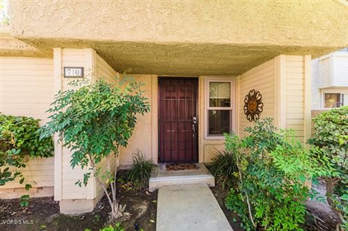 Photo of 5368 Rainwood Street #70, Simi Valley, CA 93063 (MLS # 220008534)