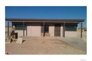 Photo of 0 Looneyville, Lucerne Valley, CA 92356 (MLS # JT17053534)