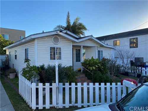 Photo of 1250 Corona Street, Hermosa Beach, CA 90254 (MLS # NP21011534)