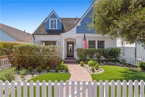 Photo of 417 Belvue Lane, Newport Beach, CA 92661 (MLS # NP21184534)