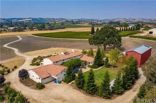 Photo of 2242 Claassen Ranch Lane, Paso Robles, CA 93446 (MLS # NS20190534)