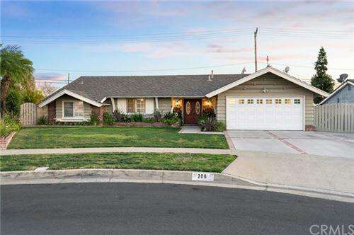 Photo of 208 San Carlos Way, Placentia, CA 92870 (MLS # PW21040534)