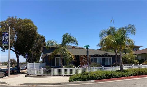Photo of 1704 Fern Avenue, Torrance, CA 90503 (MLS # SB21209534)