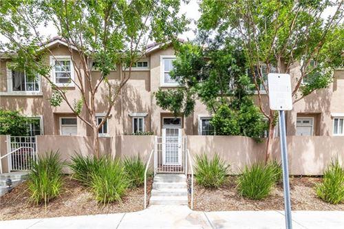 Photo of 25736 Perlman Place #D, Stevenson Ranch, CA 91381 (MLS # SR20106534)