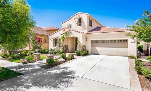 Photo of 24863 Carbon Lane, Valencia, CA 91354 (MLS # SR20150534)
