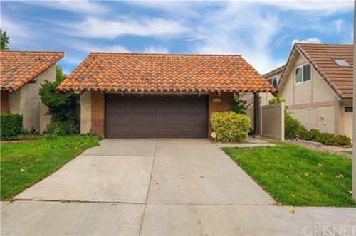 Photo of 27080 Rio Pecos Drive, Valencia, CA 91354 (MLS # SR20185534)