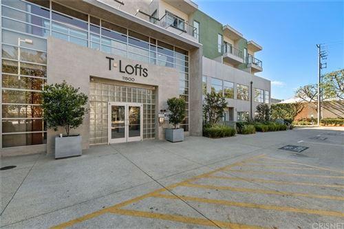 Photo of 11500 Tennessee Avenue #130, Los Angeles, CA 90064 (MLS # SR21225534)