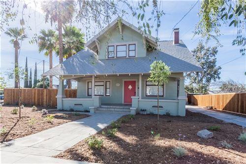 Photo of 349 S Buena Vista Street, Hemet, CA 92543 (MLS # SW21233534)