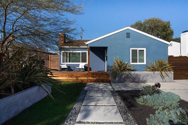 4334 Corinth Ave, Culver City, CA 90230 - MLS#: 210011534