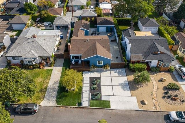 Photo of 4334 Corinth Ave, Culver City, CA 90230 (MLS # 210011534)