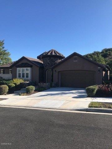 Photo of 6859 Ridgemark Drive, Moorpark, CA 93021 (MLS # 220007534)