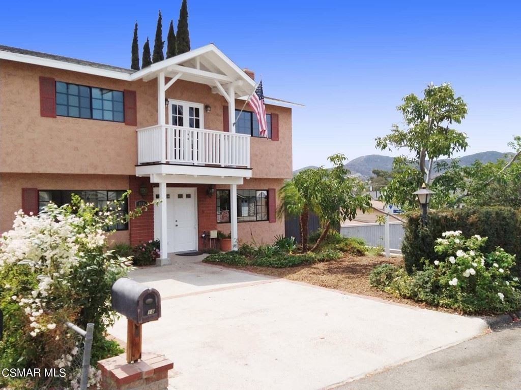 818 Vinton Court, Thousand Oaks, CA 91360 - MLS#: 221004534