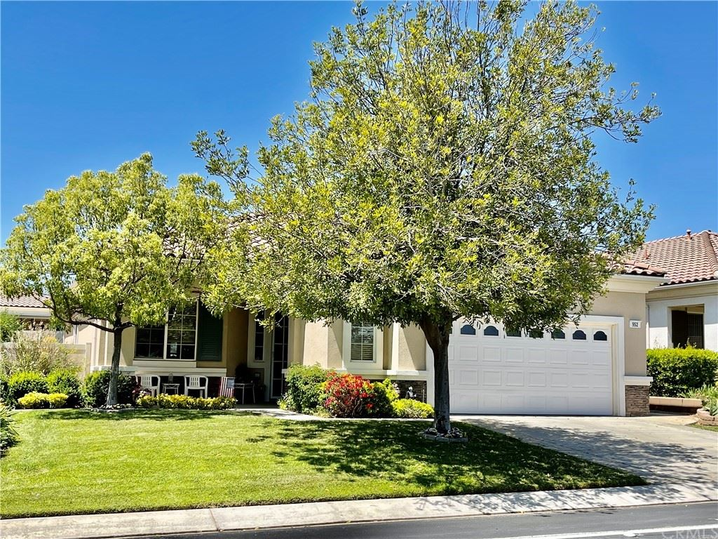 952 Brentwood Road, Beaumont, CA 92223 - MLS#: IV21127534