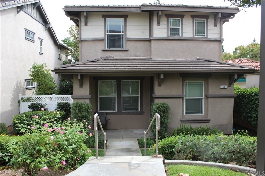 11433 Mountain View Drive #50, Rancho Cucamonga, CA 91730 - MLS#: IV21221534