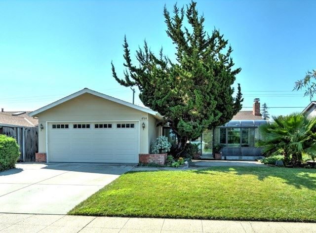 4764 McCoy Avenue, San Jose, CA 95130 - #: ML81809534