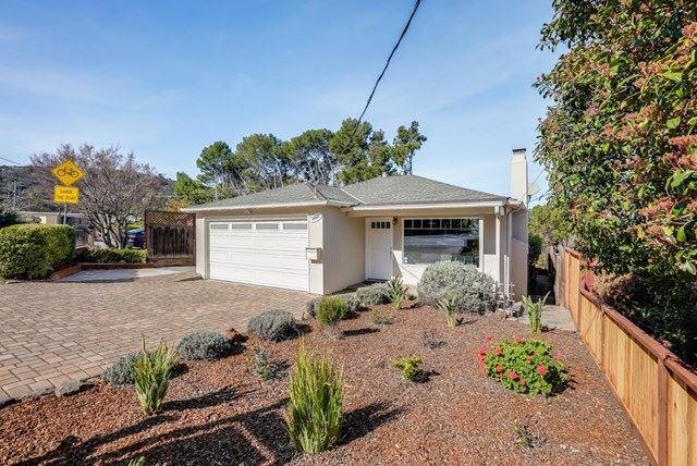 2806 San Carlos Avenue, San Carlos, CA 94070 - #: ML81831534