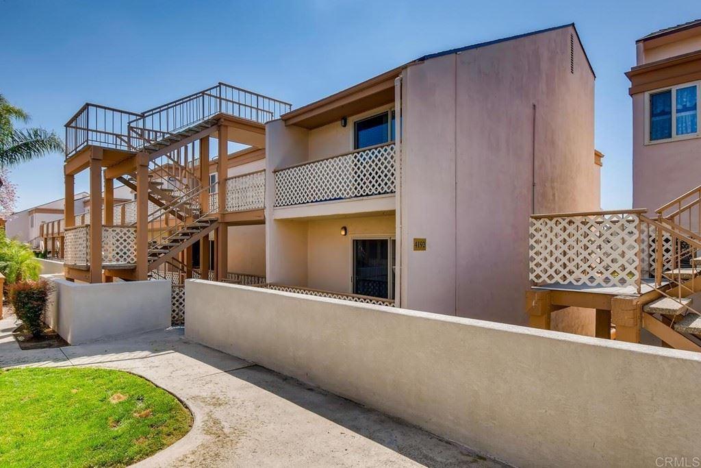 4192 Mount Alifan Place #J, San Diego, CA 92111 - #: NDP2107534