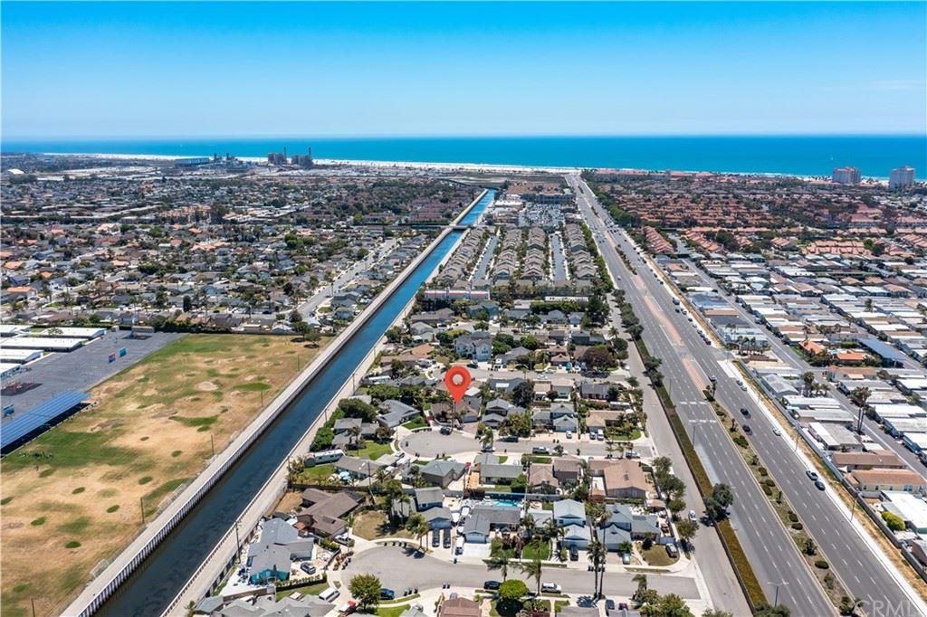 8042 Sail Circle, Huntington Beach, CA 92646 - MLS#: NP21161534