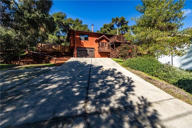 Photo of 5070 Rosario Avenue, Atascadero, CA 93422 (MLS # NS20009534)