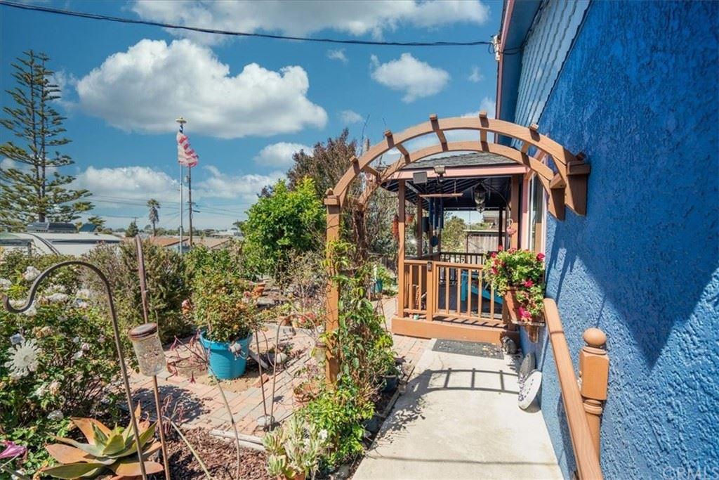 Photo of 1440 12th Street, Los Osos, CA 93402 (MLS # NS21196534)