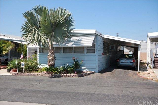 19361 Brookhurst Street #86, Huntington Beach, CA 92646 - MLS#: OC20145534