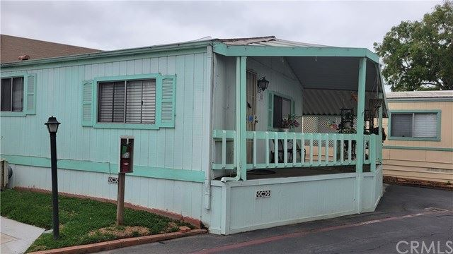 Photo of 17261 Gothard Street #65, Huntington Beach, CA 92647 (MLS # OC21096534)