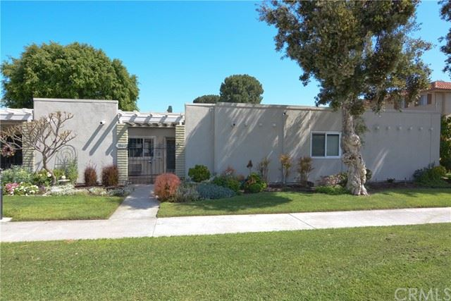 2346 Via Mariposa W #C, Laguna Woods, CA 92637 - MLS#: OC21132534