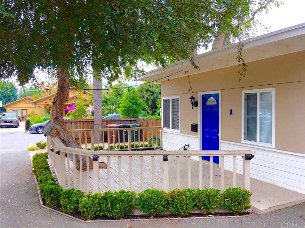 Photo of 31442 La Calera Street, San Juan Capistrano, CA 92675 (MLS # OC21150534)