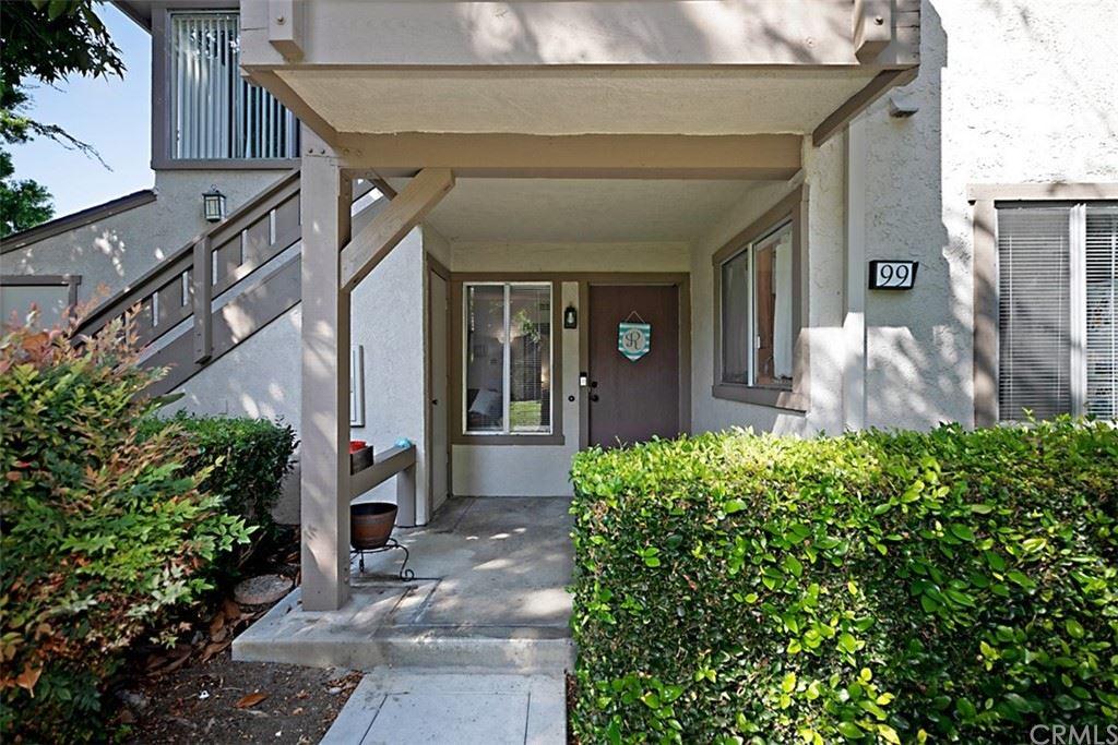 99 Rockwood #50, Irvine, CA 92614 - MLS#: OC21201534