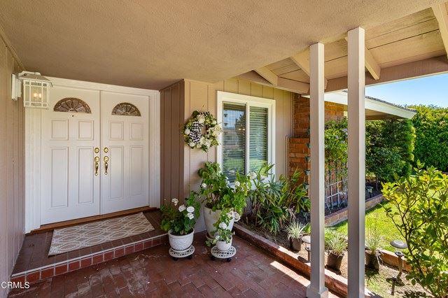 Photo of 3894 San Augustine Drive, Glendale, CA 91206 (MLS # P1-4534)
