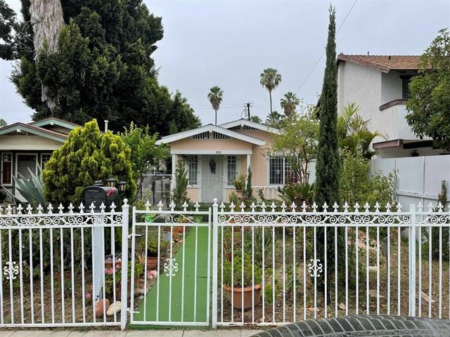 3846 46th Street, San Diego, CA 92105 - MLS#: PTP2104534