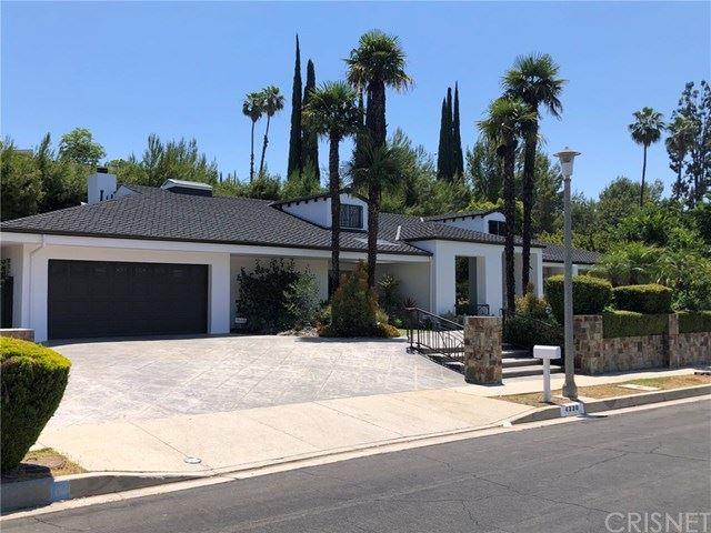Photo of 4330 Grimes Place, Encino, CA 91316 (MLS # SR20126534)