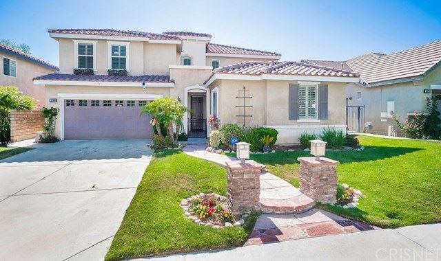 28369 Willow Canyon Court, Santa Clarita, CA 91390 - MLS#: SR20133534