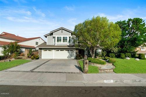 Photo of 24047 Arminta Street, West Hills, CA 91304 (MLS # 220010535)