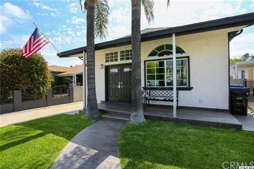 Photo of 4125 W Avenue 40, Los Angeles, CA 90065 (MLS # 320002535)