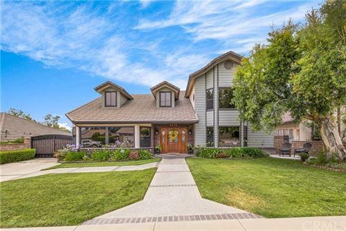 Photo of 5254 Genevieve Street, San Bernardino, CA 92407 (MLS # IV20107535)