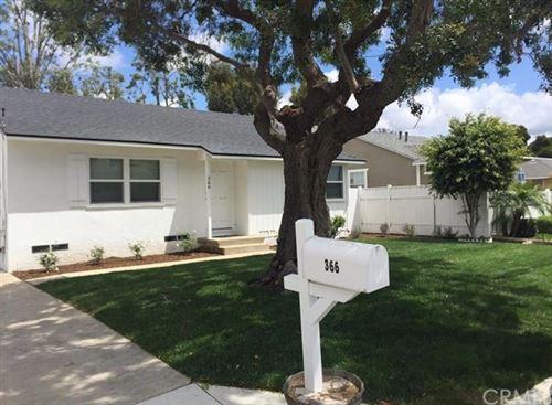 Photo of 366 Ralcam Place, Costa Mesa, CA 92627 (MLS # OC20048535)