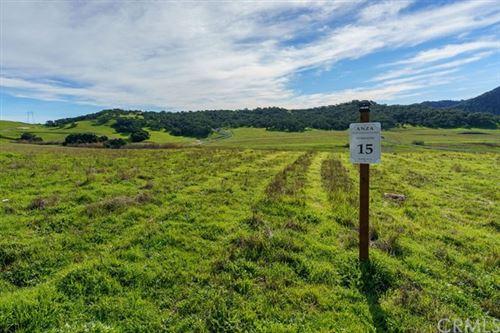 Photo of 565 Spanish Springs Drive, San Luis Obispo, CA 93401 (MLS # PI21079535)