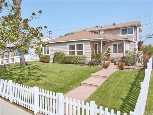 Photo of 1125 E Acacia Avenue, El Segundo, CA 90245 (MLS # SB20194535)