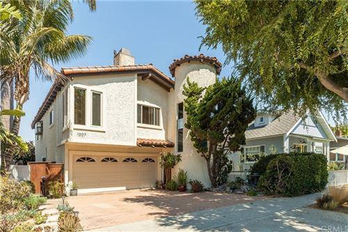 Photo of 1007 Emerald Street, Redondo Beach, CA 90277 (MLS # SB21207535)