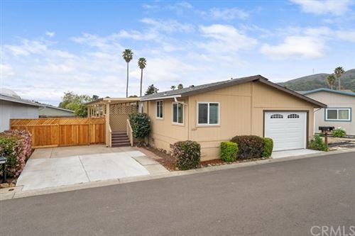 Photo of 1609 Karen Drive, San Luis Obispo, CA 93405 (MLS # SC21077535)