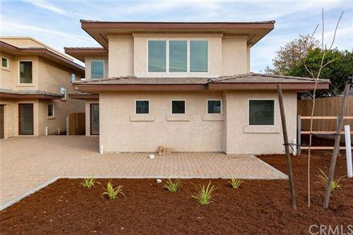 Photo of 451 S 5th Street, Grover Beach, CA 93433 (MLS # SP20212535)