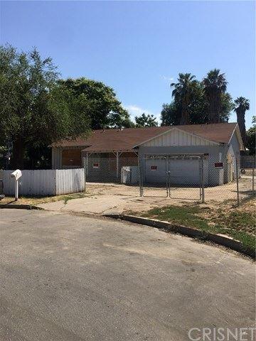 Photo of 8301 Valjean Avenue, North Hills, CA 91343 (MLS # SR20113535)