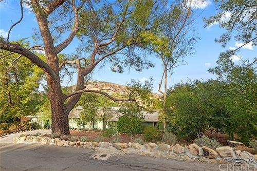 Photo of 3582 Elm Drive, Calabasas, CA 91302 (MLS # SR20255535)