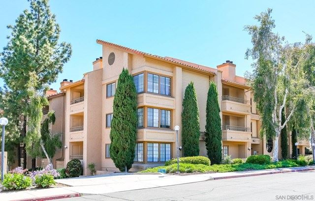 5649 Lake Park Way #106, La Mesa, CA 91942 - MLS#: 210011535
