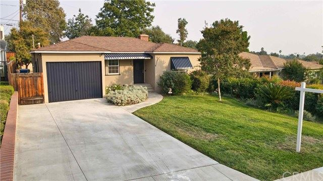 168 N Lincoln Place, Monrovia, CA 91016 - MLS#: AR20219535