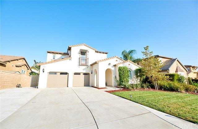 7181 Sunnyside Place, Rancho Cucamonga, CA 91739 - MLS#: CV20223535