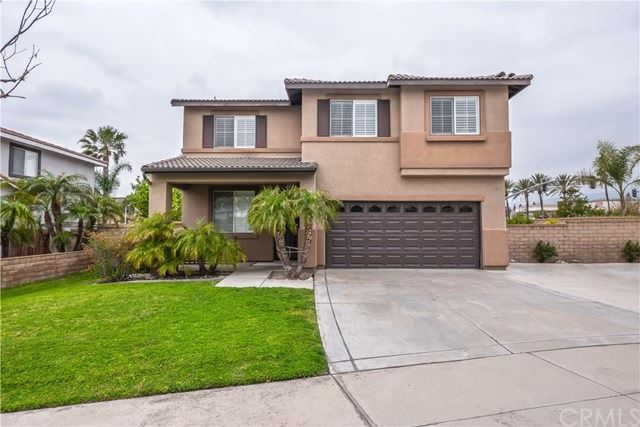 6568 Palo Verde Place, Rancho Cucamonga, CA 91739 - MLS#: CV21043535