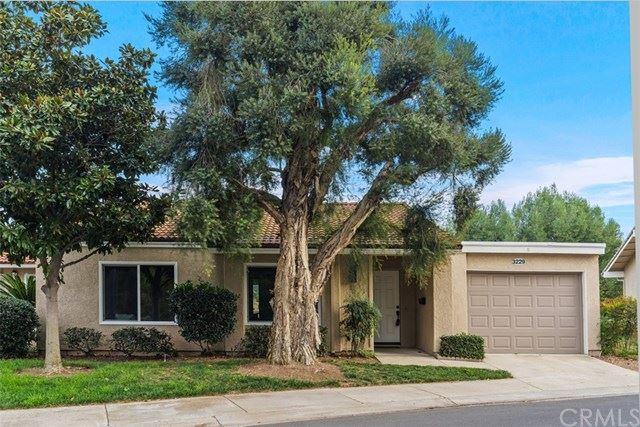 3229 Via Carrizo #B, Laguna Woods, CA 92637 - MLS#: OC21002535