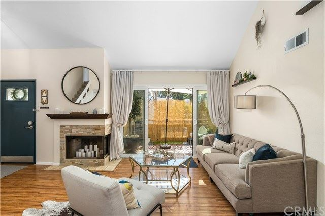 Photo of 25712 Le Parc #44, Lake Forest, CA 92630 (MLS # PW21040535)